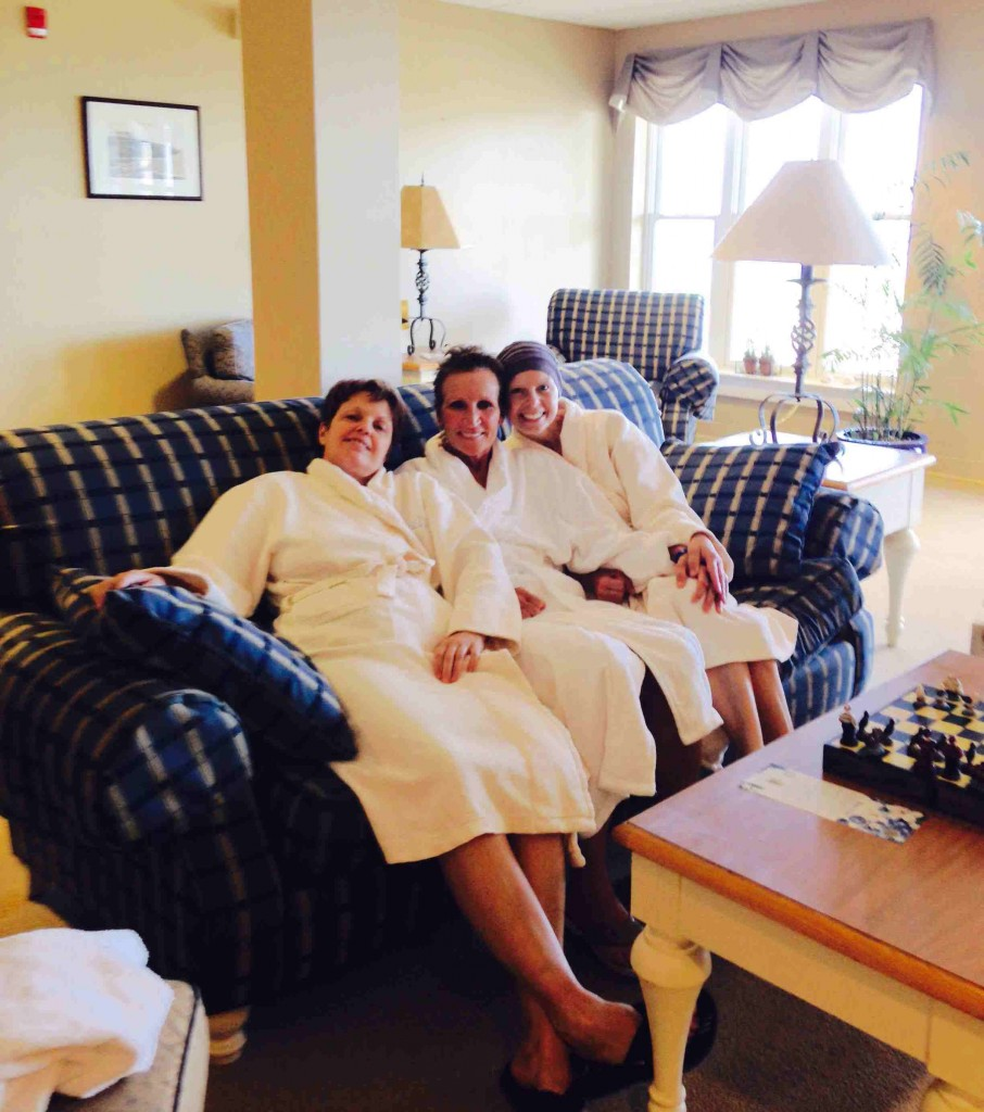 Ogunquit 2015 On Couch