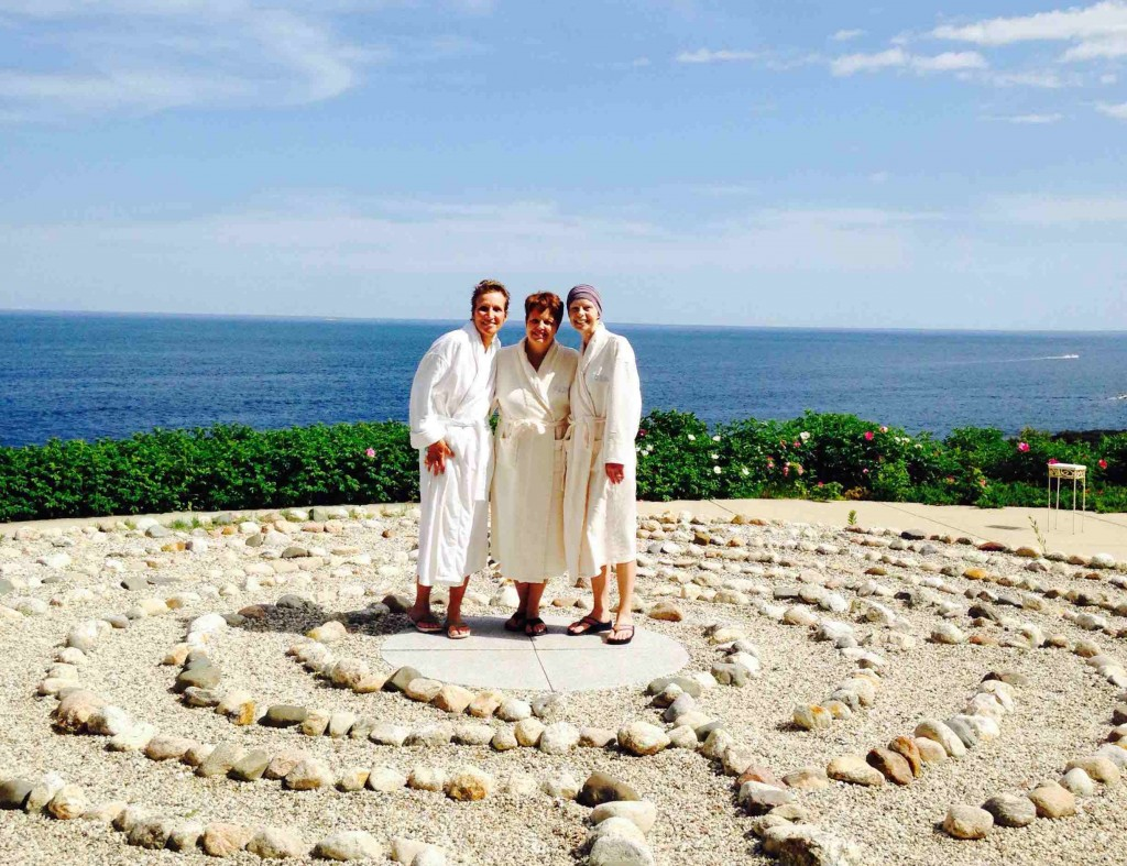 Ogunquit Labyrinth 2015 -1