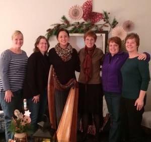 Holiday Brunch 2016 with Harp (2)