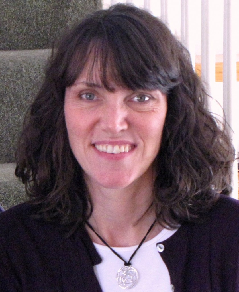 Melissa Audier - Hope and Friendship Support Group Facilitator