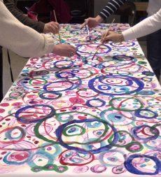 circle art therapy pic 3