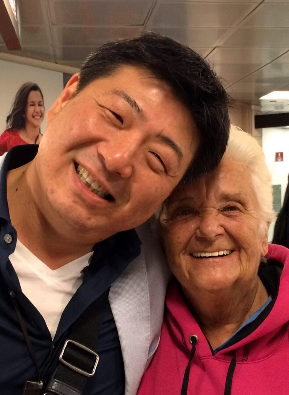 Ma and Jack