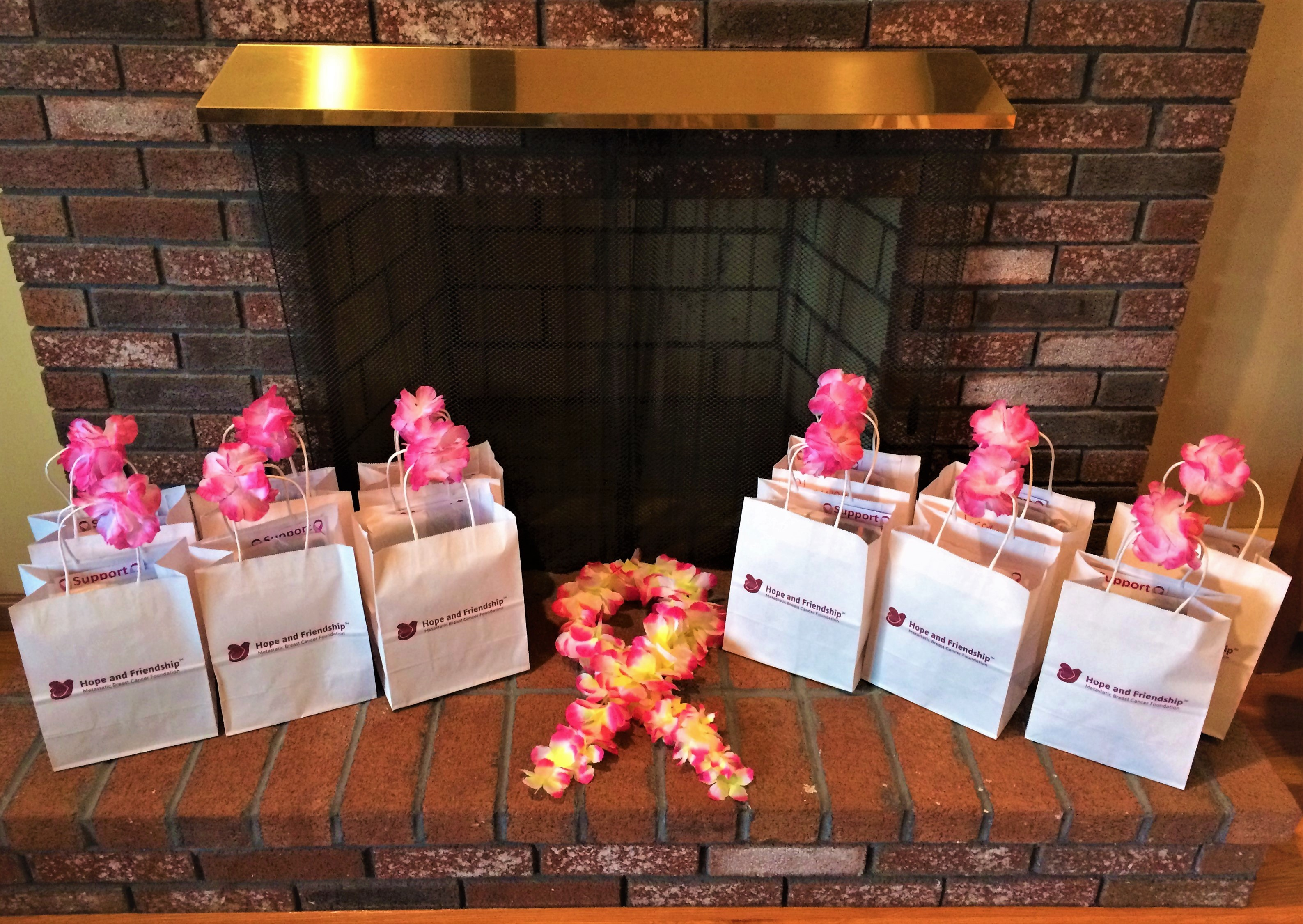 Fireplace for Silk Therapeutic Gifts